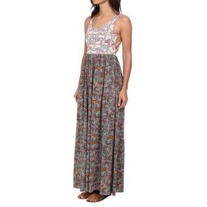 Maaji Scented Messages Maxi Dress
